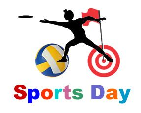 Essay sport day in your school